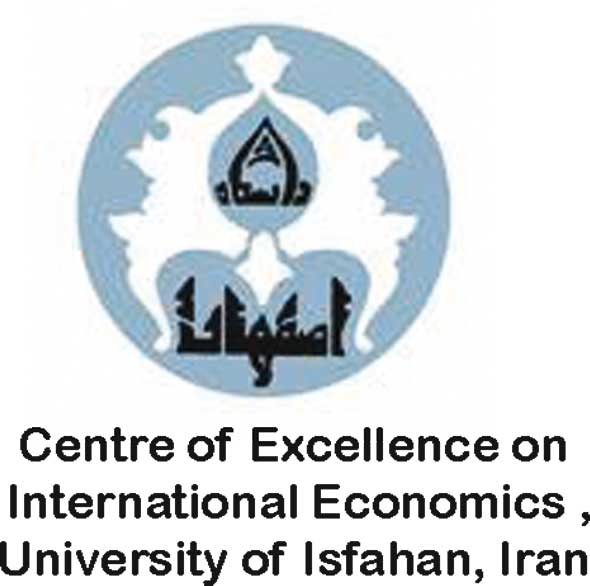Centre of Excellence on International Economics, University of Isfahan, Iran